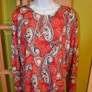 xl Kim Rogers sweater